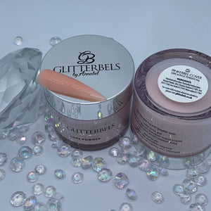 Glitterbels Pinkerbel Cover 56g - The Nail Throne