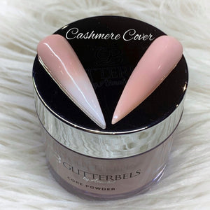 Glitterbels Cashmere Cover 56g - The Nail Throne