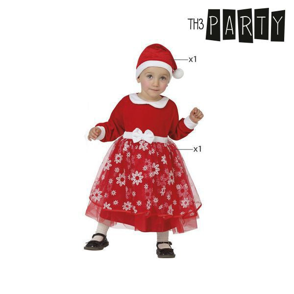 Costume for Babies Mother christmas