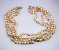 Cascade of Pearls