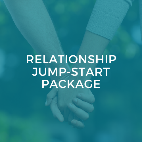 Relationship Jump-Start Package