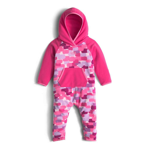 The North Face Infant Glacier One Piece 2017 - Infants'