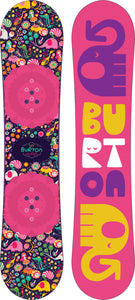 Burton Chicklet Snowboard 2018 - Girls'