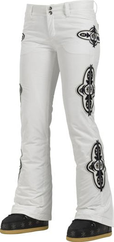 Bogner Nelly Pant 2013-Womens