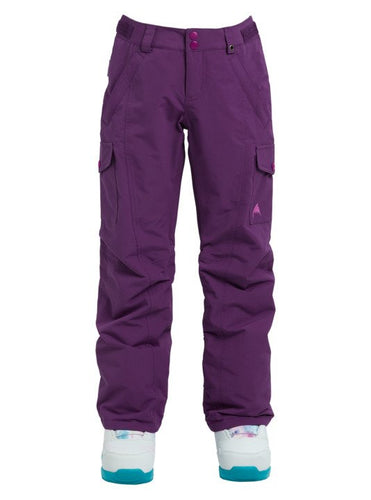 Burton Elite Cargo Pant 2019 - Girls'
