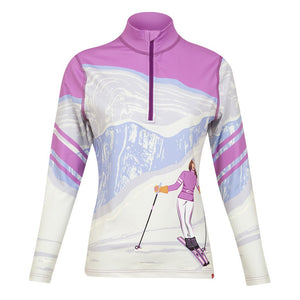 Krimson Klover Elevation Base Layer 2020 - Women's
