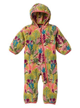 Burton Mini Fleece Onesie 2019 - Toddlers'