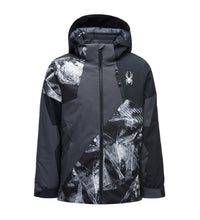 Spyder Ambush Jacket 2020 - Boys'