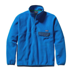 Patagonia Synchilla Snap -T Fleece Pullover 2015