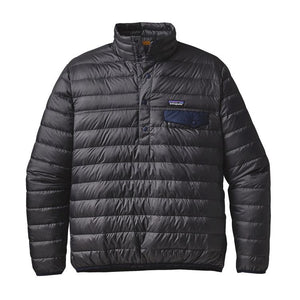 Patagonia Down Snap-T Pullover 2018