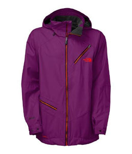 The North Face Cymbiant Jacket 2013 - Women's