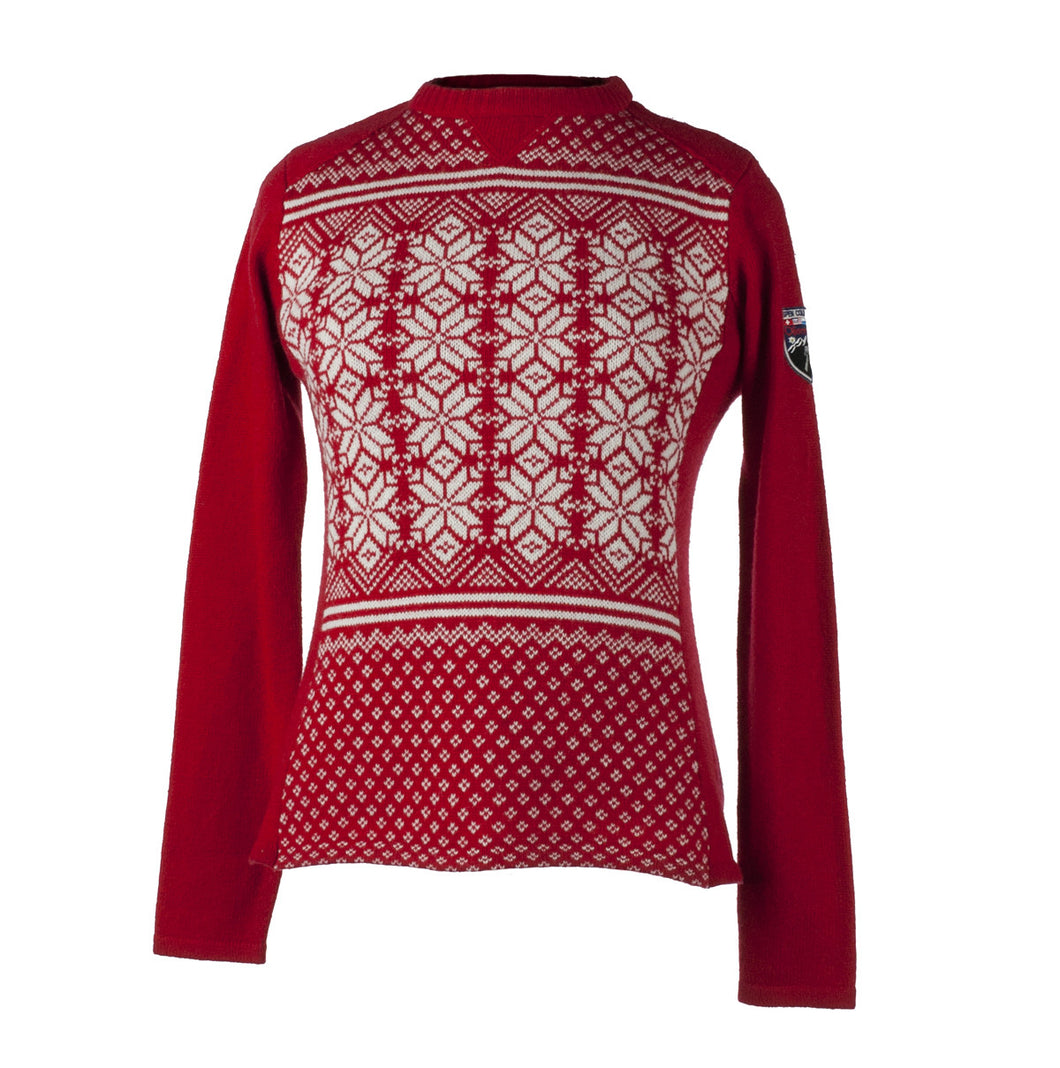 Obermeyer Nordic Sweater 2014 - Women's