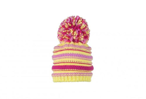 Obermeyer Cece Knit Hat-Girls