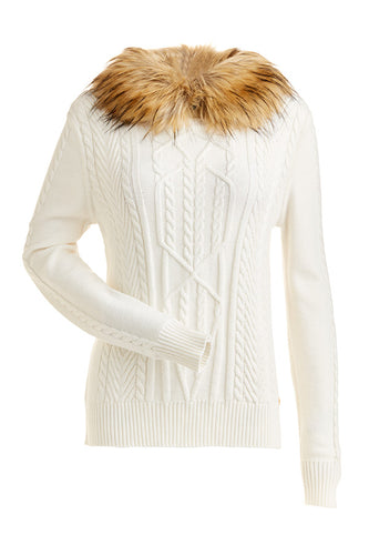 Nils Francesca Sweater 2020 - Women's