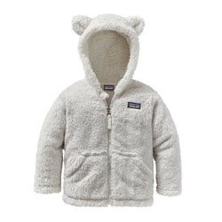 Patagonia Baby Furry Friends Hoody 2017-Infant
