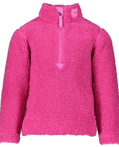 Obermeyer Superior Gear Zip Top 2020 - Girls'