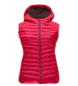 Spyder Timeless Down Vest 2017-Womens