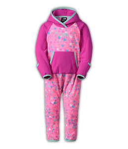 The North Face Infant Glacier One Piece 2016 - Infants'