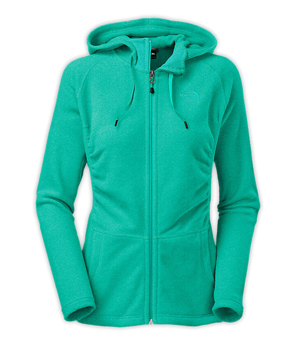 The North Face Mezzaluna Hoodie 2015 - Women's
