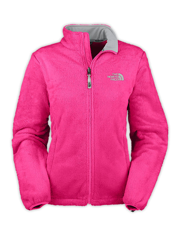 The North Face Osito Jacket 2014 - Women's