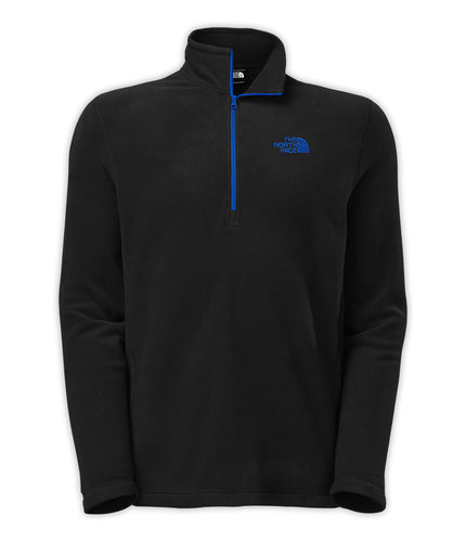 The North Face TKA 100 Glacier 1/4 Zip 2016