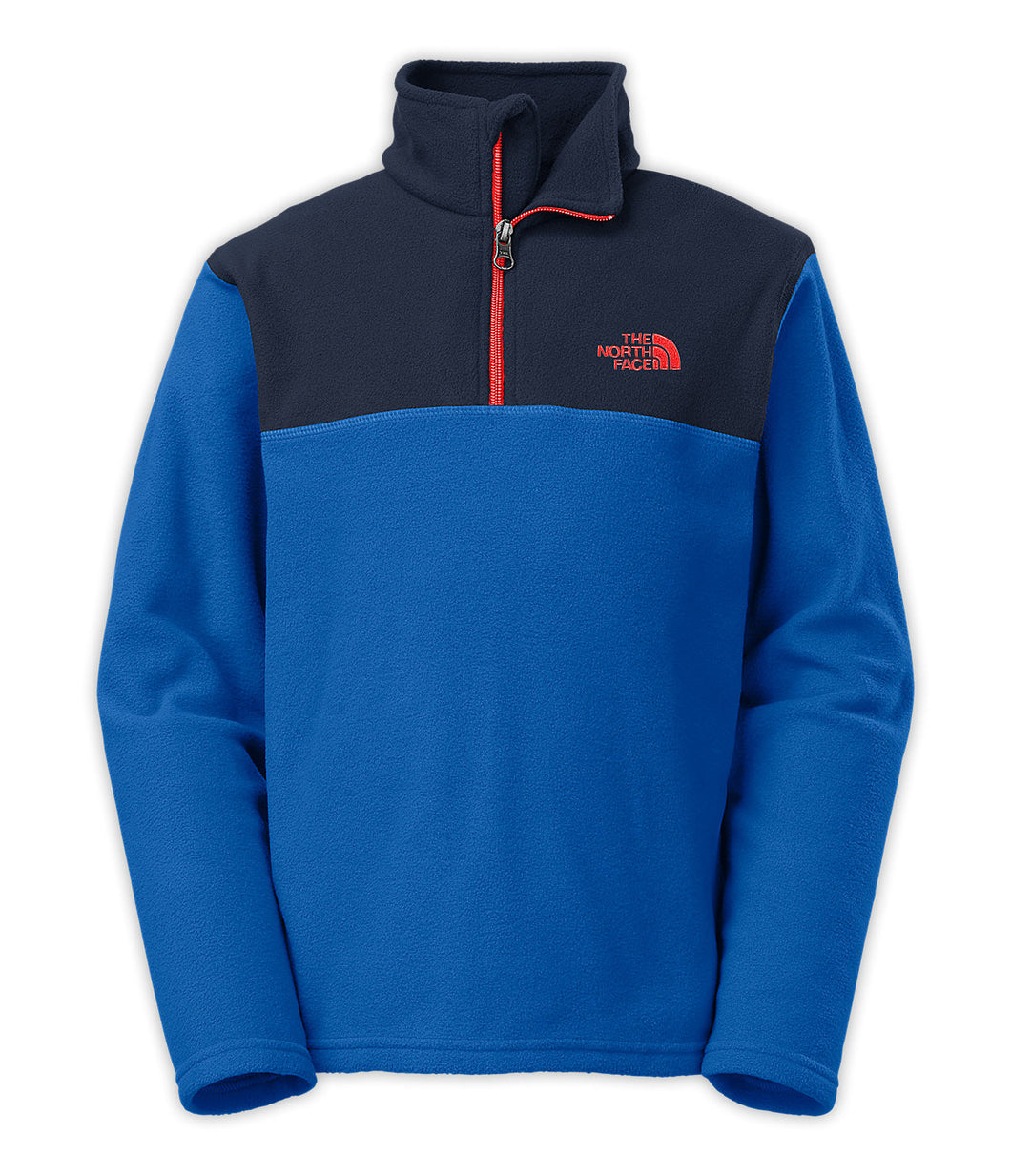 The North Face Glacier 1/4 Zip 2016 - Boys'