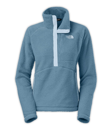 The North Face Sheepeater Pullover 2016-Womens