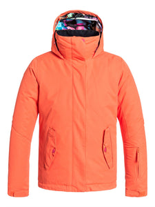 Roxy Jetty Girl Jacket 2016 - Girls'