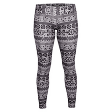 Hot Chilly MTF4000 Fiesta! Legging 2015 - Women's