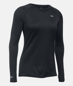 Under Armour Base 2.0 Crew-Womens