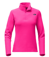 The North Face Glacier 1/4 Zip 2018 - Women's