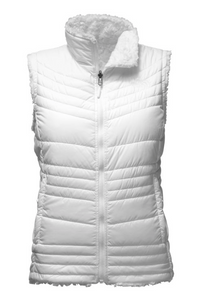 The North Face Mossbud Swirl Vest 2018 - Women's