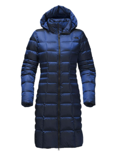 The North Face Holiday Metropolis Parka II 2018 - Women's