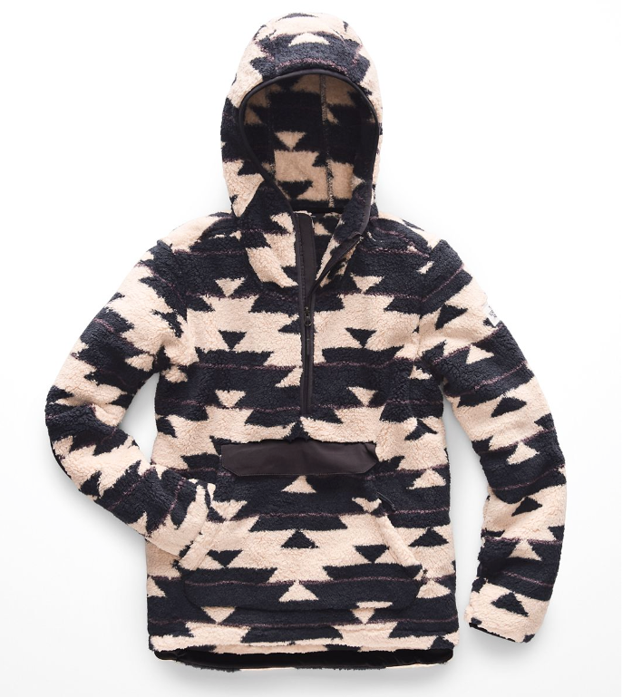 The North Face Campshire Pullover Hoodie 2019 - Women's
