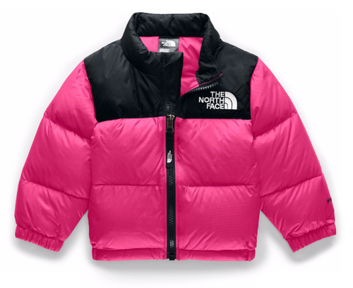The North Face 1996 Retro Nuptse Down Jacket 2020 - Infants'