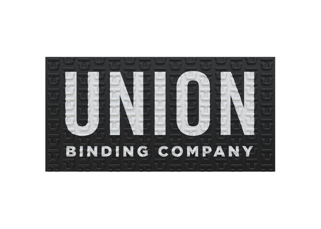 Union Surf Stomp Pad