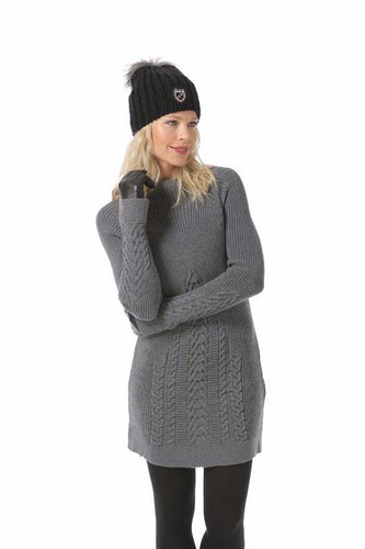 Skea Cable Knit Tunic 2018 - Women's