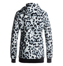 DC Allstar Technical Riding Hoodie 2018 - Womens