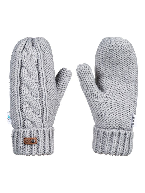Roxy Winter Mittens 2019 - Women's