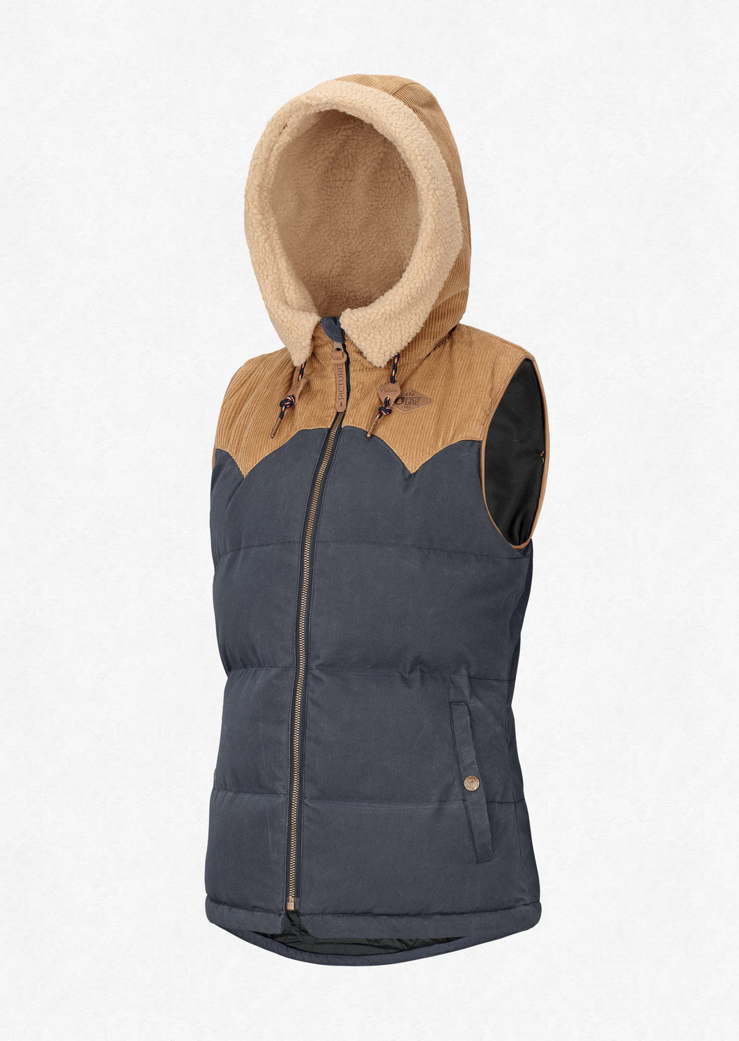 Picture Holly Vest 2020 - Women's