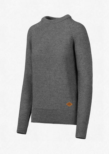 Picture Notch Sweater 2019 - Women's