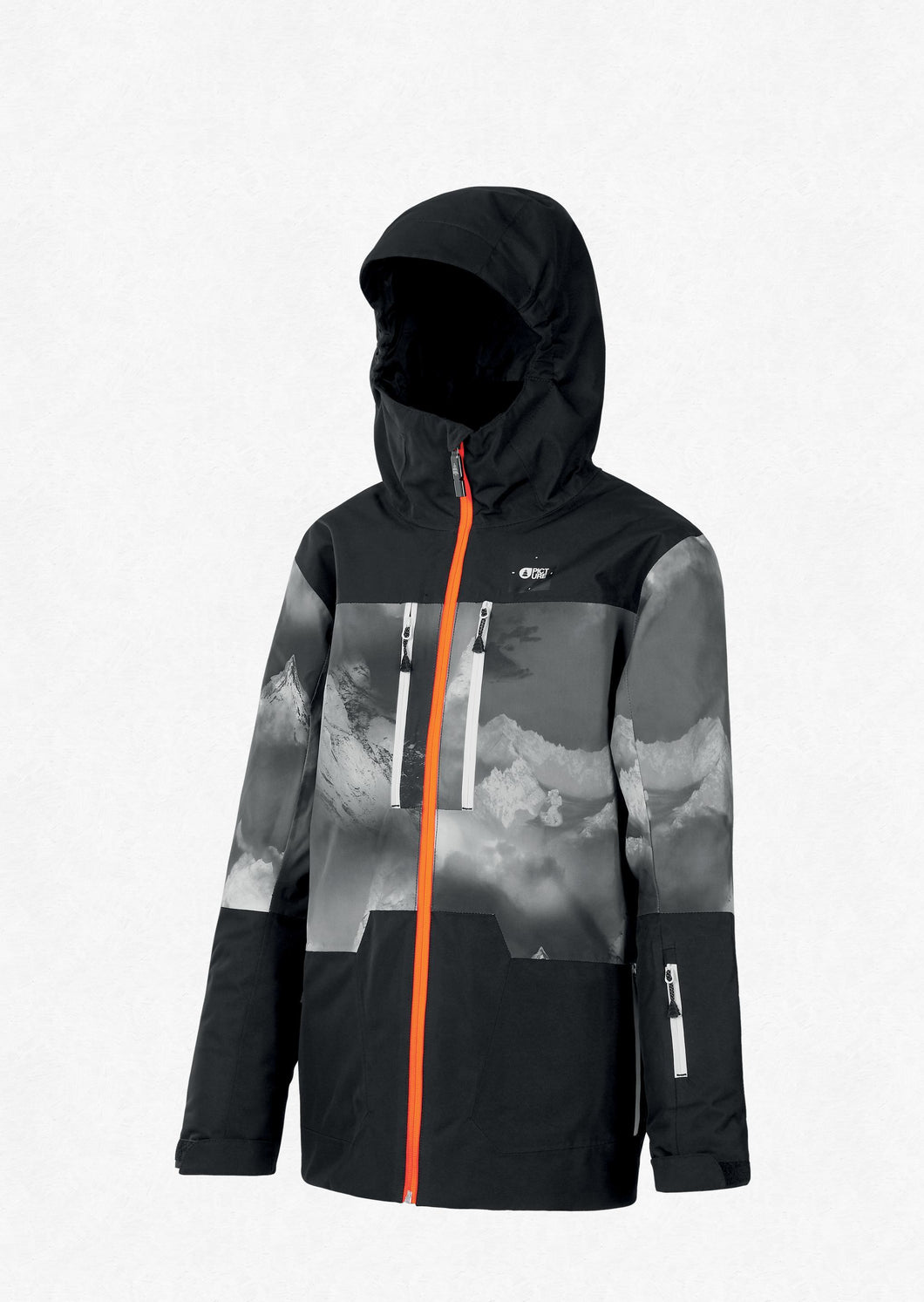 Picture Proden Jacket 2020 - Boys'
