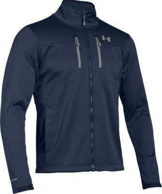 Under Armour ColdGear Infrared Softershell Jacket 2016