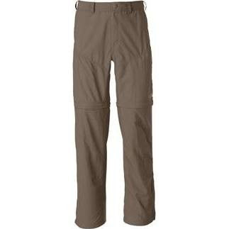 The North Face Horizon II Convertible Pant 2014