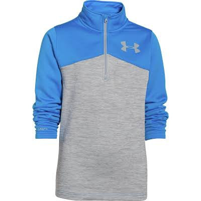 Under Armour Gamut 1/4 Zip 2016 - Boys'