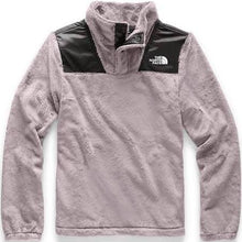 The North Face Oso 1/4 Snap Pullover 2020 - Girls'