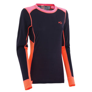 Kari Traa Tikse Long Sleeve 2018 - Women's
