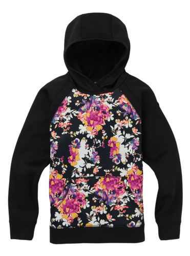 Burton Crown Bonded Pullover 2020 - Girls'