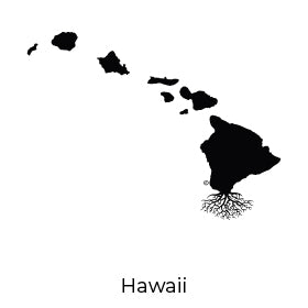Hawaii All