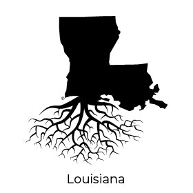 Louisiana All